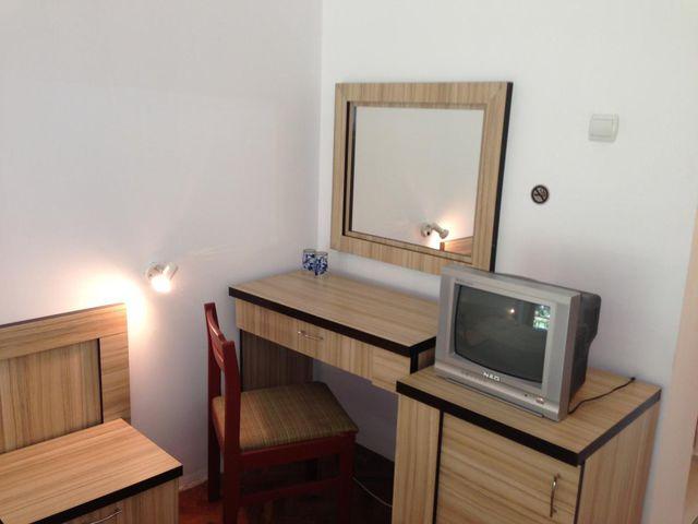 Jupiter Hotel - SGL room